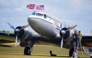 V Normandiji se je pred 75 leti začelo zavezniško izkrcanje, znano kot dan D