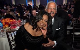 Ljubezenska zgodba, dolga 30 let: Oprah Winfrey in Stedman Graham