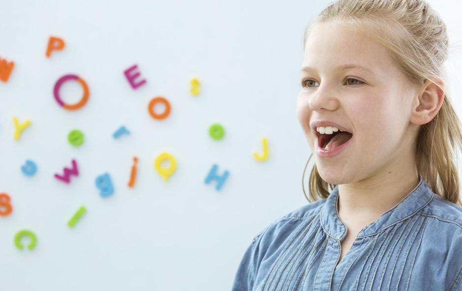 """Benjamin Vogrič: """"Starši ste otrokov govorni vzor"""" (foto: Shutterstock)"""