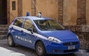 Sicilija: Eksplodiral naj bi plin, ranjenih najmanj 20 ljudi
