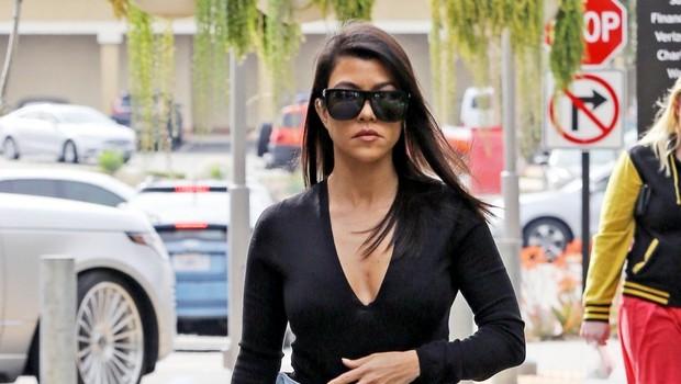 Scott Disick mogoče pogreša svojo bivšo Kourtney Kardashian (foto: Profimedia Profimedia, Backgrid Usa)