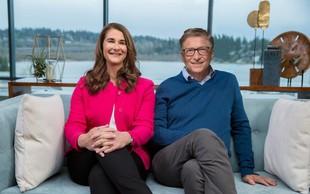 Melinda Gates (Trenutek dviga); Kako večji vpliv žensk spreminja svet!