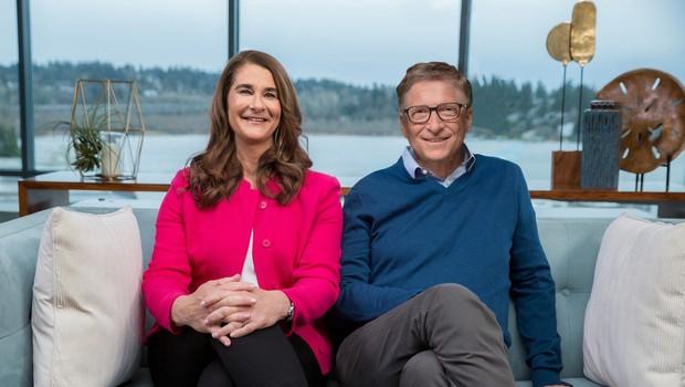 Melinda Gates (Trenutek dviga); Kako večji vpliv žensk spreminja svet! (foto: profimedia)