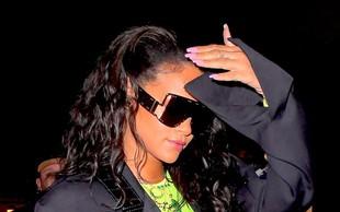 Rihanna je po Forbesu najbogatejša glasbenica na svetu