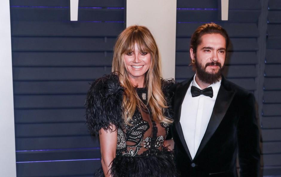 Trenutno je zaročena s <br />Tomom Kaulitzem, nekoč <br />članom skupine Tokio Hotel. (foto: Profimedia Profimedia, Sipa Usa)