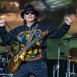 Carlos Santana bo izdal novi album z naslovom Africa Speaks