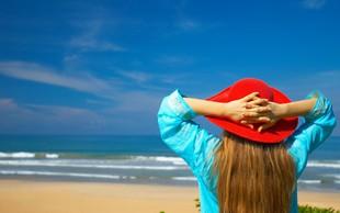 Kaj se dogaja s kožo med sončenjem?