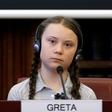 S koronavirusom je zelo verjetno okužena tudi Greta Thunberg