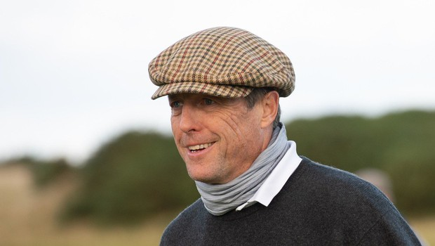 """Hugh Grant ne bi več igral v romantičnih komedijah: """"Predebel in prestar sem za to"""" (foto: Profimedia)"""