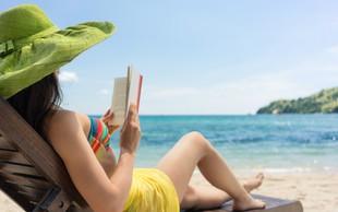 5 odličnih romanov za vaš letošnji seznam poletnega branja