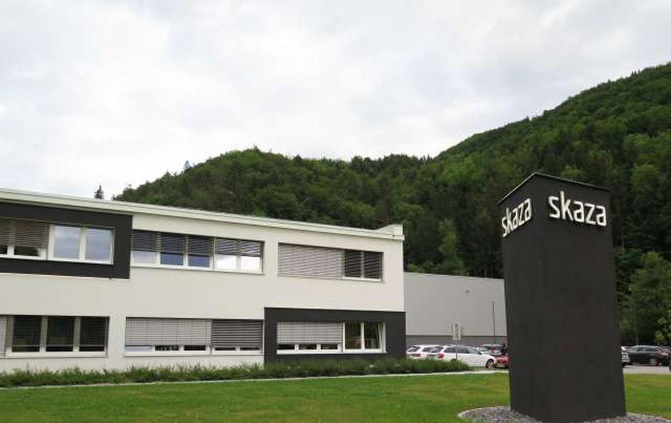 Velenjsko podjetje Plastika Skaza bo oktobra začelo uvajati šesturni delovnik (foto: STA/Vesna Pušnik Brezovnik)