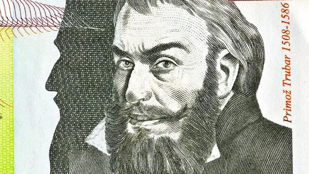 Spominski dan na utemeljitelja knjižne slovenščine Primoža Trubarja (foto: profimedia)