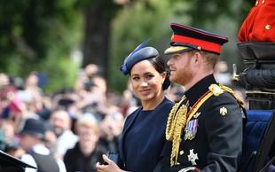 Zakon Meghan Markle in princa Harryja pred veliko preizkušnjo