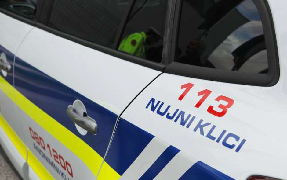 V prometni nesreči v Rogaški Slatini umrla 93-letna sopotnica - že 13. letošnja smrtna žrtev prometnih nesreč (foto: STA)