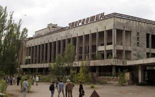 Serija Černobil: Gasilec Vasilij je res živel, njegova usoda je bila grozljiva