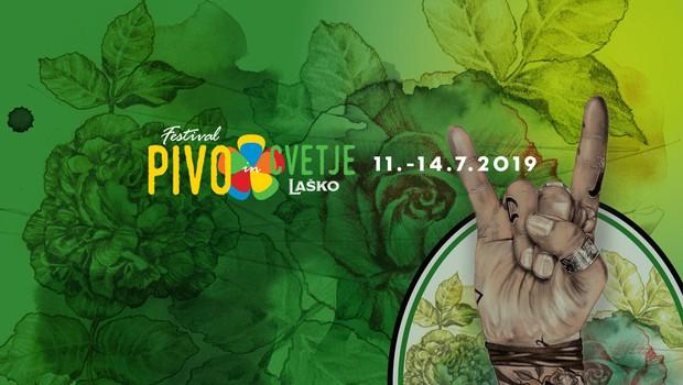 O skoraj vsem, kar se bo dogajalo na treh odrih prireditve Pivo in cvetje Laško! (foto: Pivo in cvetje Laško Facebook)