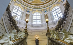 Poletna muzejska noč bo ponovno odprla vrata muzejev in galerij