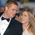Jennifer Aniston nima sreče s soprogi: Prvi jo je pustil zaradi lepe Angeline, drugi zaradi odkritih ljubezenskih pisem!