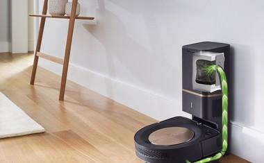 Prihodnost čiščenja z najnaprednejšima robotoma, sesalnikom in čistilcem tal iRobot