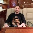 Lionel Messi tudi po Forbesu najbolj plačan športnik sveta