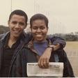 Michelle Obama o otroštvu njenih hčerk: Prvi poljubi v spremstvu varnostnikov