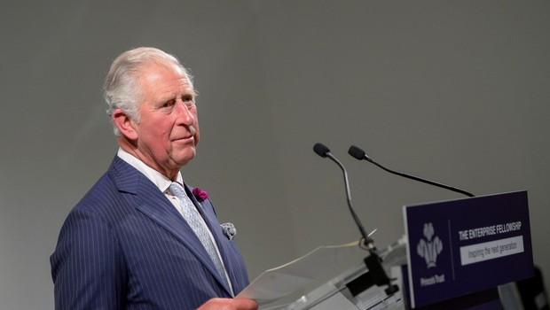 Waleškega princa Charlesa je Donald Trump spremenil v princa kitov (foto: profimedia)