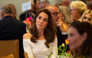 Ameriški mediji razkrili, da je Kate Middleton močno potrta zaradi Williamove nezvestobe