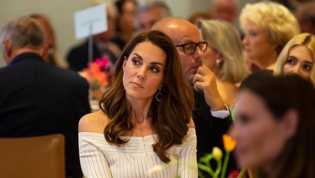 Ameriški mediji razkrili, da je Kate Middleton močno potrta zaradi Williamove nezvestobe (foto: Profimedia)