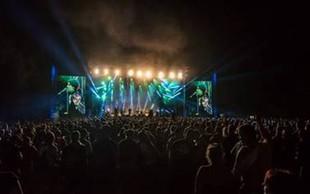 2. Castle Kolpa Music Festival