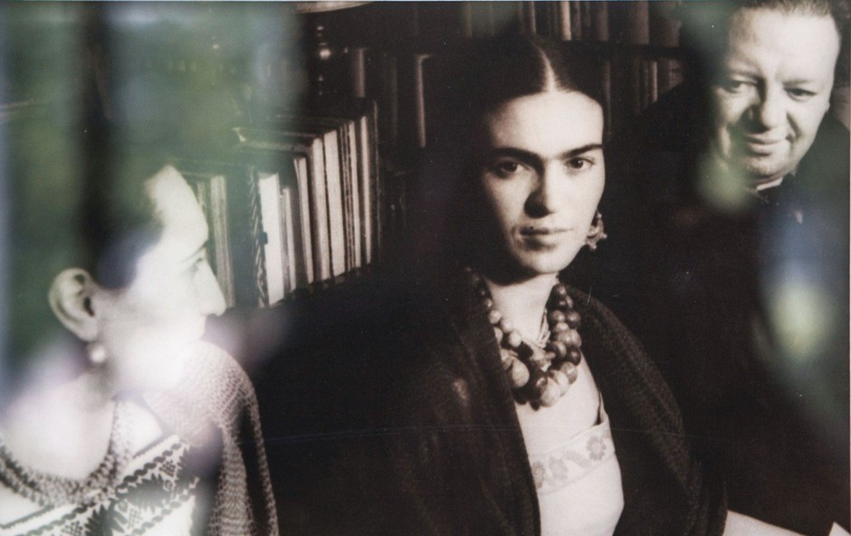 V Mehiki odkrili, kako je bil slišati glas Fride Kahlo! (foto: profimedia)