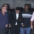 Brazilska policija zaslišala Neymarja zaradi obtožb o posilstvu