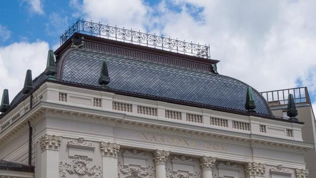 Drevi bodo muzeji in galerije že 17. na široko odprli svoja vrata (foto: profimedia)