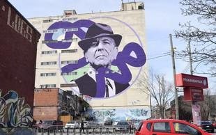 Ljubezenska pisma Leonarda Cohena muzi Marianne so na dražbi šla za med