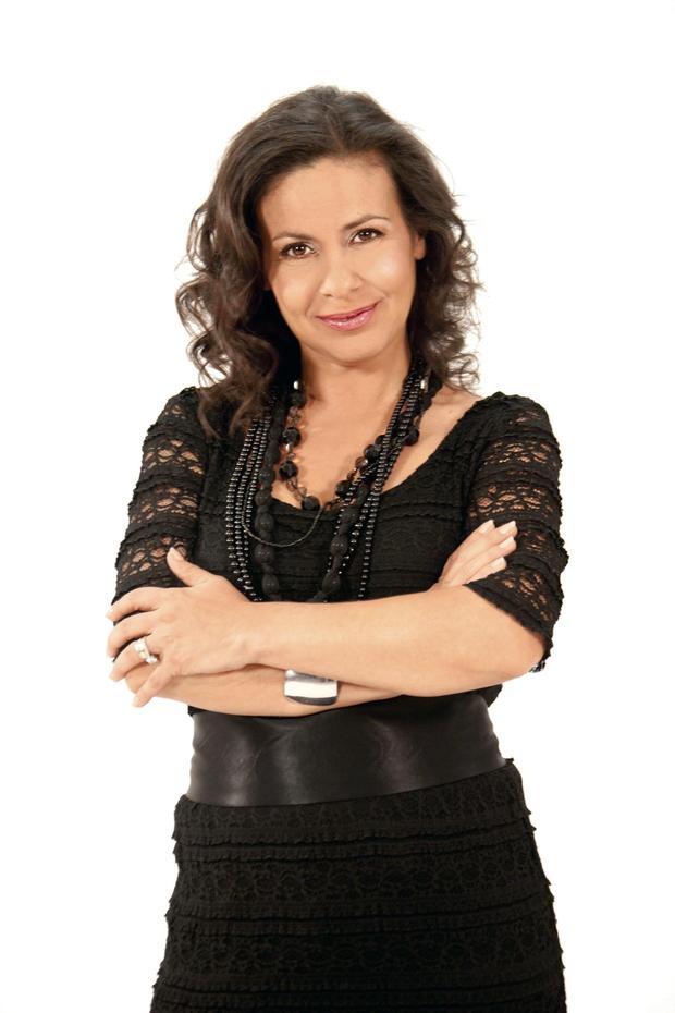 Darja Švajger nas je na Pesmi Evrovizije zastopala dvakrat, leta 1995 s pesmijo Prisluhni mi in leta 1999 s pesmijo For a Thousand Years. (foto: Arhiv)