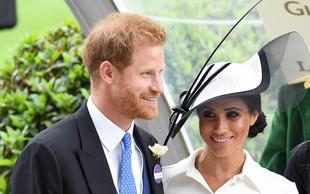Sta princ Harry in vojvodinja Meghan v težavah? Izgubila sta podporo zelo vplivne osebe. Kaj pa zdaj?