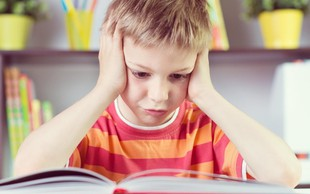Izobrazba staršev je močno povezana z ocenami otrok, kažejo raziskave!