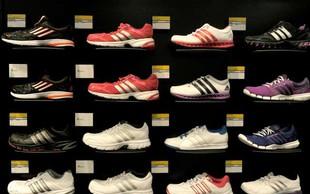 Adidasu ni uspelo razširiti zaščite znamenitih treh črt