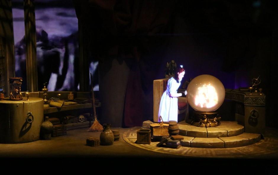 Zgodba o Čarovniku iz Oza je bila pred 80 leti prelita na film (foto: Profimedia)