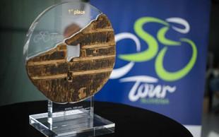 Danes začetek boja za zeleno majico najboljšega na kolesarski dirki po Sloveniji