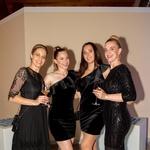 Postavna družba: Julija <br />Lojen, Katja Grabrovec, <br />direktorica agencije <br />Novelus, Miša Margan <br />Kocbek in Danaja Plohl. (foto: Mediaspeed)