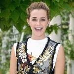 Od Britancev pa <br />na Instagramu <br />kraljuje igralka <br />Emma Watson. (foto: Profimedia Profimedia, Zuma Press - Entertaiment)