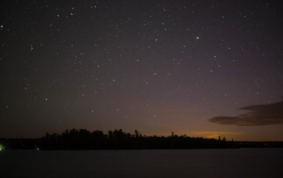 Hrvati razglasili prvi mednarodni park temnega neba (foto: profimedia)