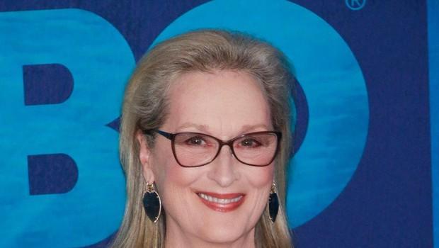 Ena najbolj ustvarjalnih igralk Meryil Streep danes praznuje 70. rojstni dan (foto: profimedia)