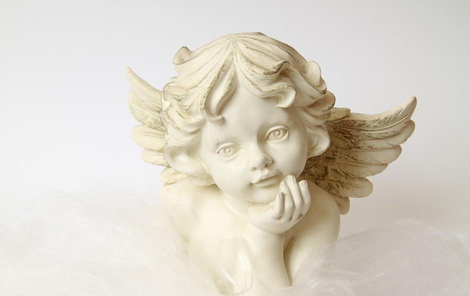 Tedenski navdih angelov: Uživajte v tišini in v zastavljanju novih ciljev (foto: Profimedia)