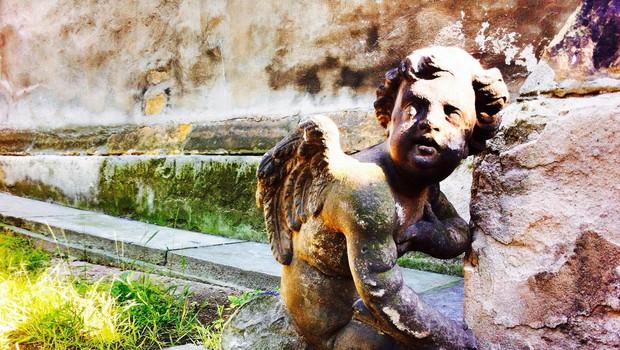 Tedenski navdih angelov: Vratolomne preizkušnje na čustvenem področju (foto: Profimedia)