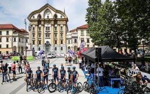 V akciji ozaveščanja #DarujemKilometre Slovenci prekolesarili 5.415 kilometrov v 5 dneh