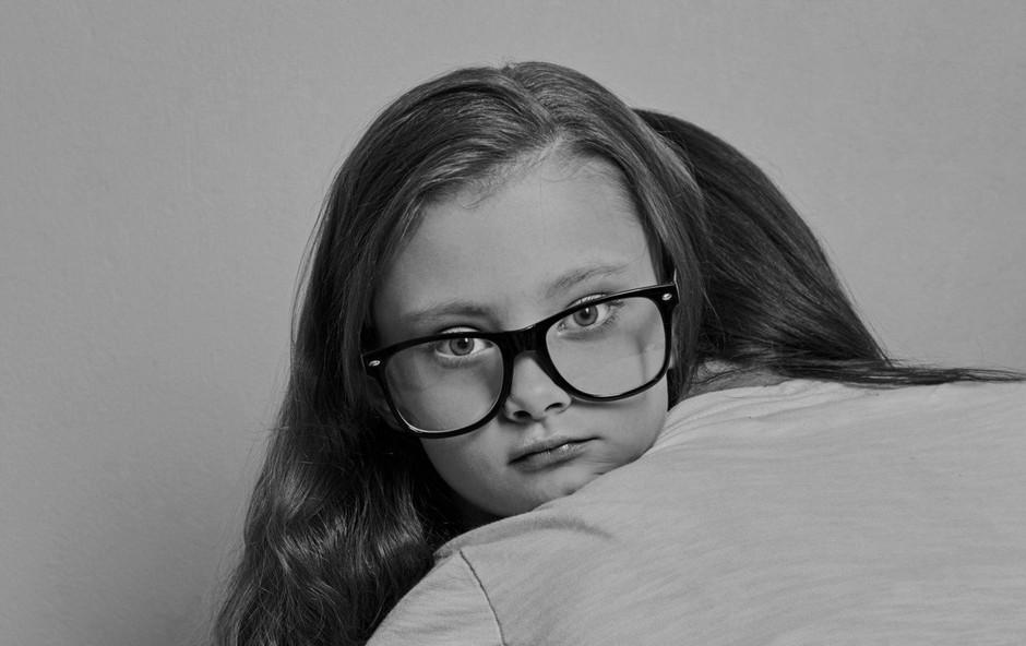 Tinkara Filač: Čustva – se pogovorite ali skrijete? (foto: profimedia)