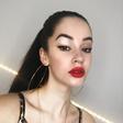 """Gaja Prestor najstnicam na Instagramu: """"Ličila so moja super moč!"""""""