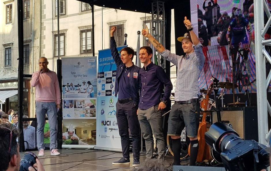Izjemno uspešna ekipa slovenskih junakov si bo odpočila na Obali. (foto: Lifeclass Hotels &Amp; Spa)