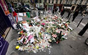 Aretirali državljana BiH, ker naj bi bil vpleten v teroristične napade v Parizu